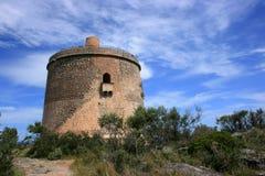 Torre picade Stock Afbeeldingen