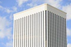 Torre Picaso i Madrid Arkivbilder