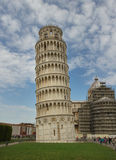 Torre in Piza Fotografie Stock