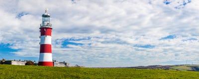 Torre Plymouth Devon de Smeatons Imagenes de archivo
