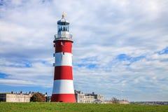 Torre Plymouth Devon de Smeatons Foto de Stock