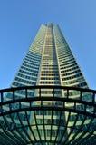 Torre Q1 en Gold Coast Queensland Australia Fotografía de archivo