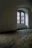 Torre redonda de Copenhaga para dentro Imagens de Stock