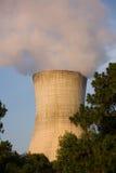Torre refrigerando 2 Imagem de Stock Royalty Free