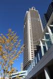 Torre residencial de Tokio fotos de archivo libres de regalías