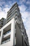 Torre residenziale Immagini Stock