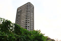 Torre Romana Stock Foto