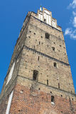 Torre Rostock de Kröpeliner Fotografía de archivo
