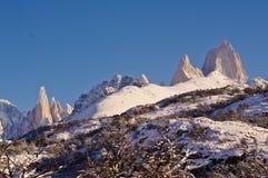 torre roy fitz cerro Стоковые Изображения RF