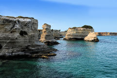 Torre Sant Andrea Royalty Free Stock Photo