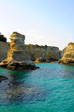 Torre Sant Andrea Royalty Free Stock Images