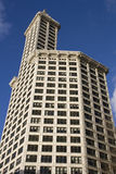 Torre Seattle de Smith imagem de stock