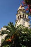 A torre selvagem Fotos de Stock Royalty Free