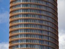 Torre Sevilla lizenzfreies stockfoto