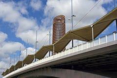 Torre Sevilla Obrazy Stock