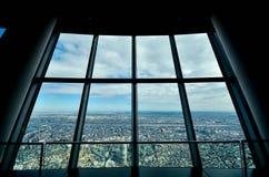 Torre Sky3 Imagem de Stock Royalty Free