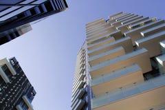 Torre solaria,solea,aria in milan Stock Images