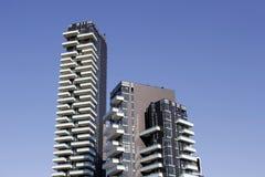 Torre solaria,solea,aria Royalty Free Stock Image