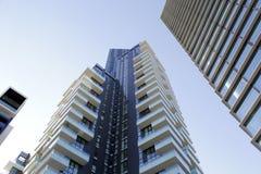 Torre solaria view Royalty Free Stock Photo