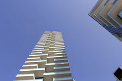 Torre solaria view Royalty Free Stock Images
