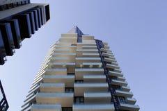 Torre solaria view Stock Image