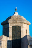 Torre sorozhevy antigua Imagenes de archivo