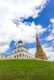 Torre Syuyumbike Imágenes de archivo libres de regalías