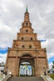 Torre Syuyumbike Fotos de archivo libres de regalías
