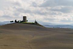 Torre tarugi, Tuscany, Italy Stock Images