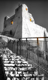 Torre Truglia Royalty Free Stock Photography