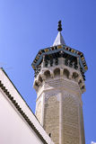 Torre Tunísia Fotografia de Stock Royalty Free