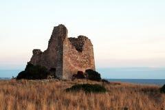 Torre uluzzo Stock Image