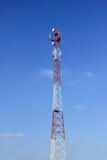 Torre Uma comunicação Fotografia de Stock