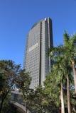 Torre una, Makati di Ayala immagini stock