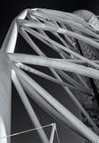 Torre Vasco da Gama Stock Image