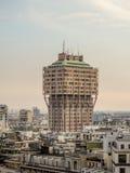 Torre Velasca Photographie stock libre de droits
