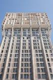 Torre Velasca, Milaan Stock Afbeeldingen