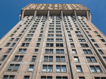 Torre Velasca, Milan Royalty Free Stock Images