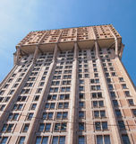 Torre Velasca Milan Royalty Free Stock Photography