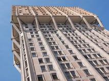 Torre Velasca Milan Royalty Free Stock Image