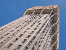 Torre Velasca Milan Stock Photography