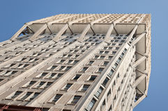 Torre Velasca, Milan Stock Photos
