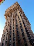 Torre Velasca Stock Images