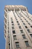 Torre Velasca, Milano Fotografia Stock Libera da Diritti