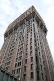 Torre Velasca, Milano, Italia Immagini Stock Libere da Diritti