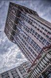 Torre Velasca, Milão Imagem de Stock Royalty Free