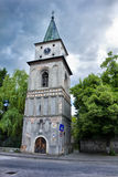 Torre velha Imagens de Stock