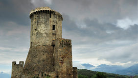 Torre Velia Royalty Free Stock Photos