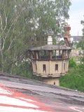 Torre vieja Imagen de archivo