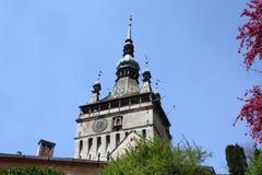 Torre vieja Foto de archivo libre de regalías